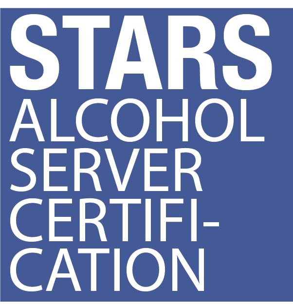 Safe Tasting & Responsible Sales (STARS) Course
