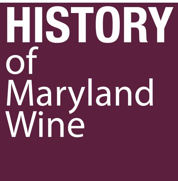 History of Maryland Wine
