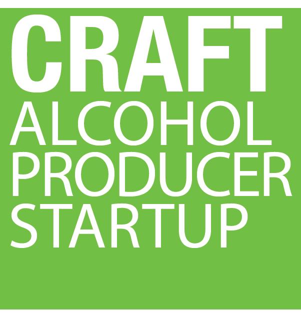 Craft Beverage Producer Startup